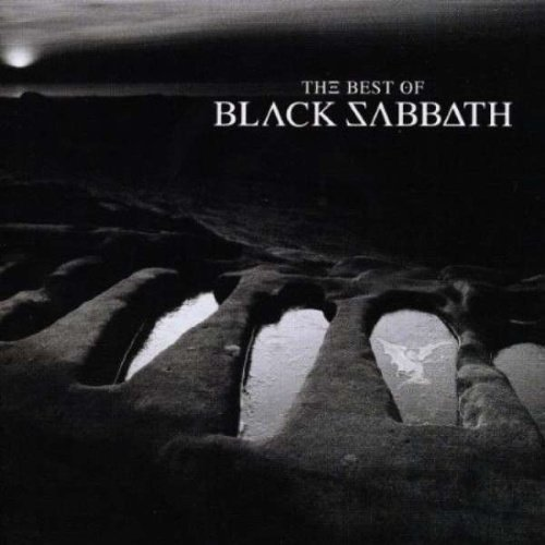 Black Sabbath - The Best Of (2CD)