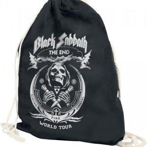 Black Sabbath The End Grim Reaper Treenikassi