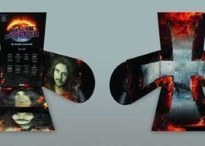 Black Sabbath - The Ultimate Collection - Limited Edition (4LP)