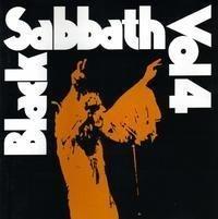 Black Sabbath - Vol.4