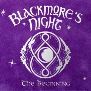 Blackmore's Night - The Beginning (2DVD+2CD)