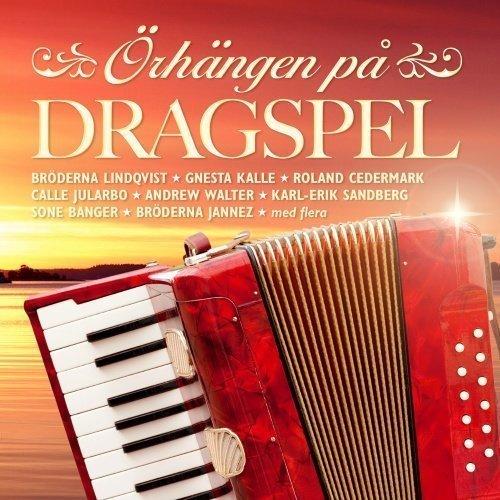 Blandade Artister - Örhängen På Dragspel (2CD)