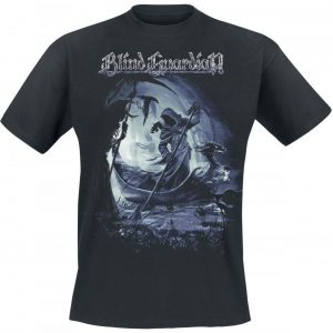 Blind Guardian A Feast For Wacken T-paita
