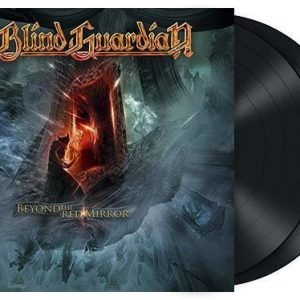 Blind Guardian Beyond The Red Mirror LP