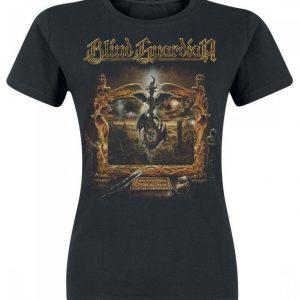 Blind Guardian Imaginations Naisten T-paita
