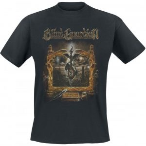 Blind Guardian Imaginations T-paita