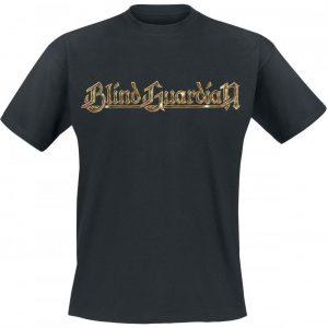 Blind Guardian Logo T-paita