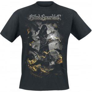 Blind Guardian Prophecies T-paita