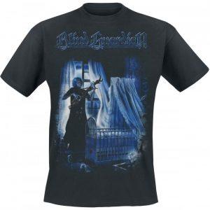 Blind Guardian Sandman T-paita
