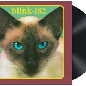 Blink 182 Cheshire Cat LP