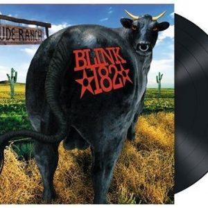 Blink 182 Dude Ranch LP