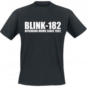 Blink 182 Family Values T-paita