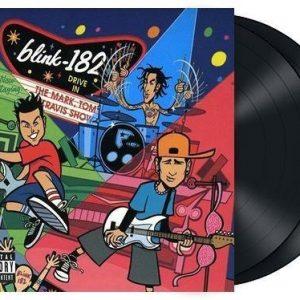 Blink 182 The Mark