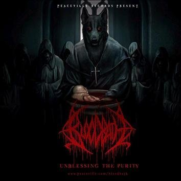 Bloodbath Unblessing The Purity LP