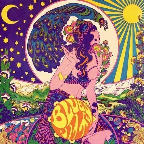 Blues Pills - Blues Pills (CD+DVD)