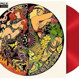 Blues Pills Lady In Gold LP