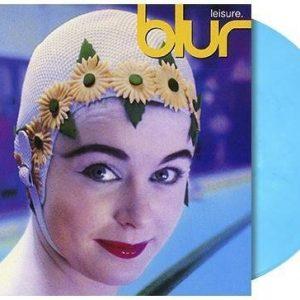 Blur Leisure (25th Anniversary Edition) LP