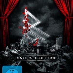 Blutengel Once In A Life Time DVD