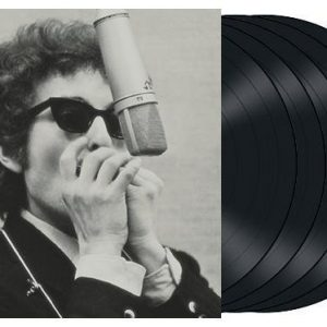 Bob Dylan The Bootleg Series Vol. 1-3 LP
