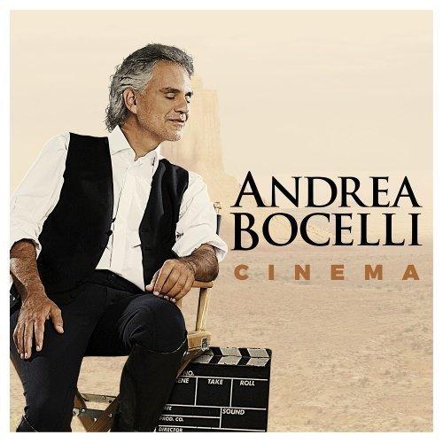 Bocelli Andrea - Cinema