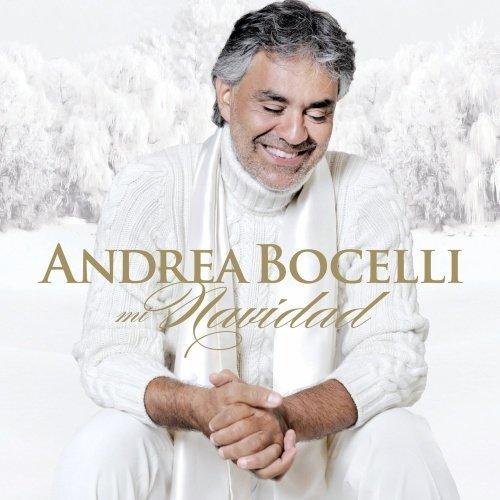 Bocelli Andrea - Mi Navidad (My Christmas)