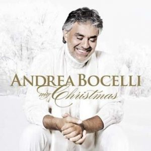 Bocelli Andrea - My Christmas