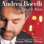 Bocelli Andrea - Sacred Arias