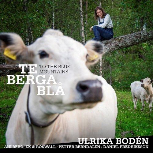Bodén Ulrika - Te Berga Blå