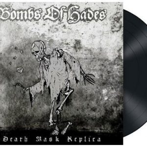 Bombs Of Hades Death Mask Replica LP