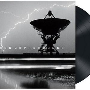 Bon Jovi Bounce LP