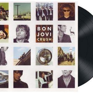 Bon Jovi Crush LP
