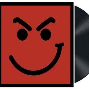 Bon Jovi Have A Nice Day LP