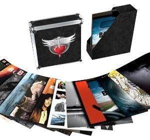 Bon Jovi The Albums LP