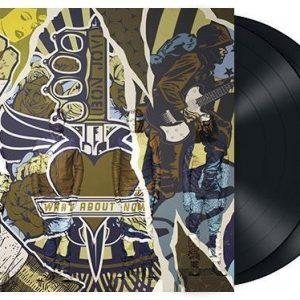 Bon Jovi What About Now LP