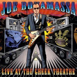 Bonamassa Joe - Live At The Greek Theatre (2CD)