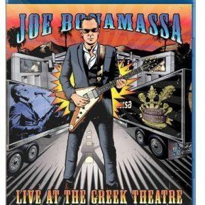 Bonamassa Joe - Live At The Greek Theatre