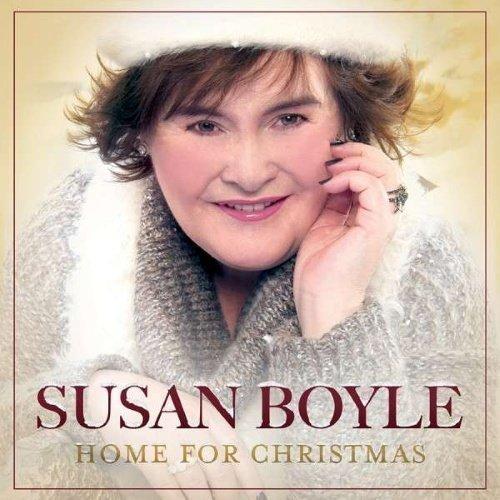 Boyle Susan - Home For Christmas