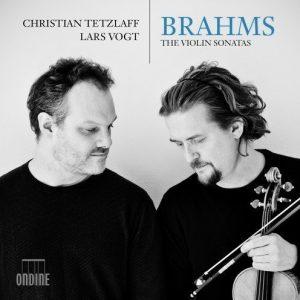 Brahms Johannes - Brahms: The Violin Sonatas