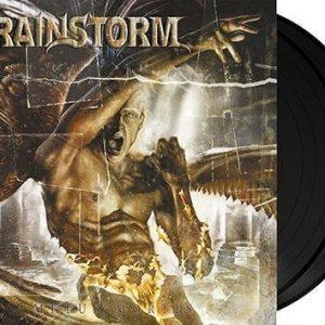 Brainstorm Metus Mortis LP