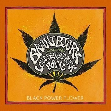 Brant Bjork And The Low Desert Punk Band Black Power Flower LP