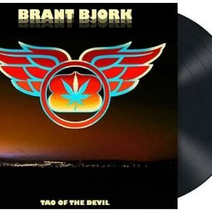 Brant Bjork And The Low Desert Punk Band Tao Of The Devil LP