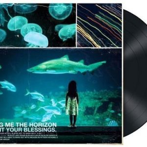 Bring Me The Horizon Count Your Blessings LP