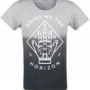 Bring Me The Horizon Diamond Hand T-paita