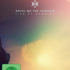 Bring Me The Horizon Live At Wembley Arena DVD