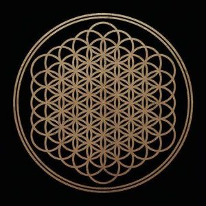 Bring Me The Horizon Sempiternal Juliste