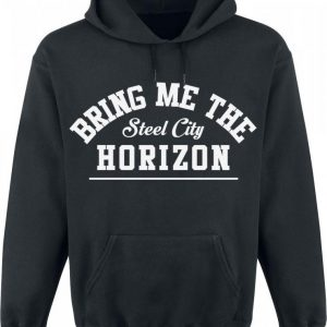 Bring Me The Horizon Steel City Huppari