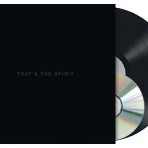 Bring Me The Horizon That's The Spirit LP