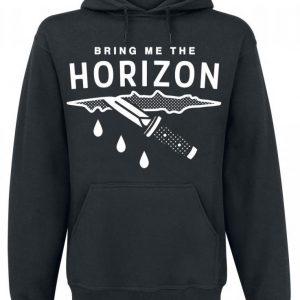 Bring Me The Horizon Wound Huppari