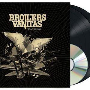 Broilers Broilers Vanitas LP