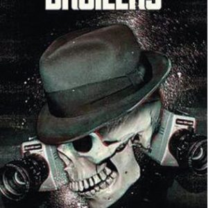 Broilers The Anti Archives DVD